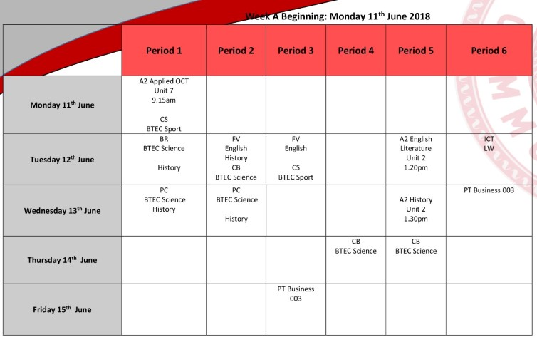 Yr14 exam timetable 2018 week 5.jpg
