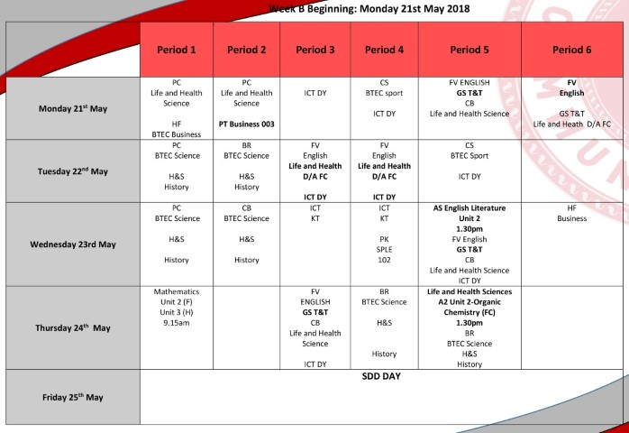 Yr14 exam timetable 2018 week 2.jpg